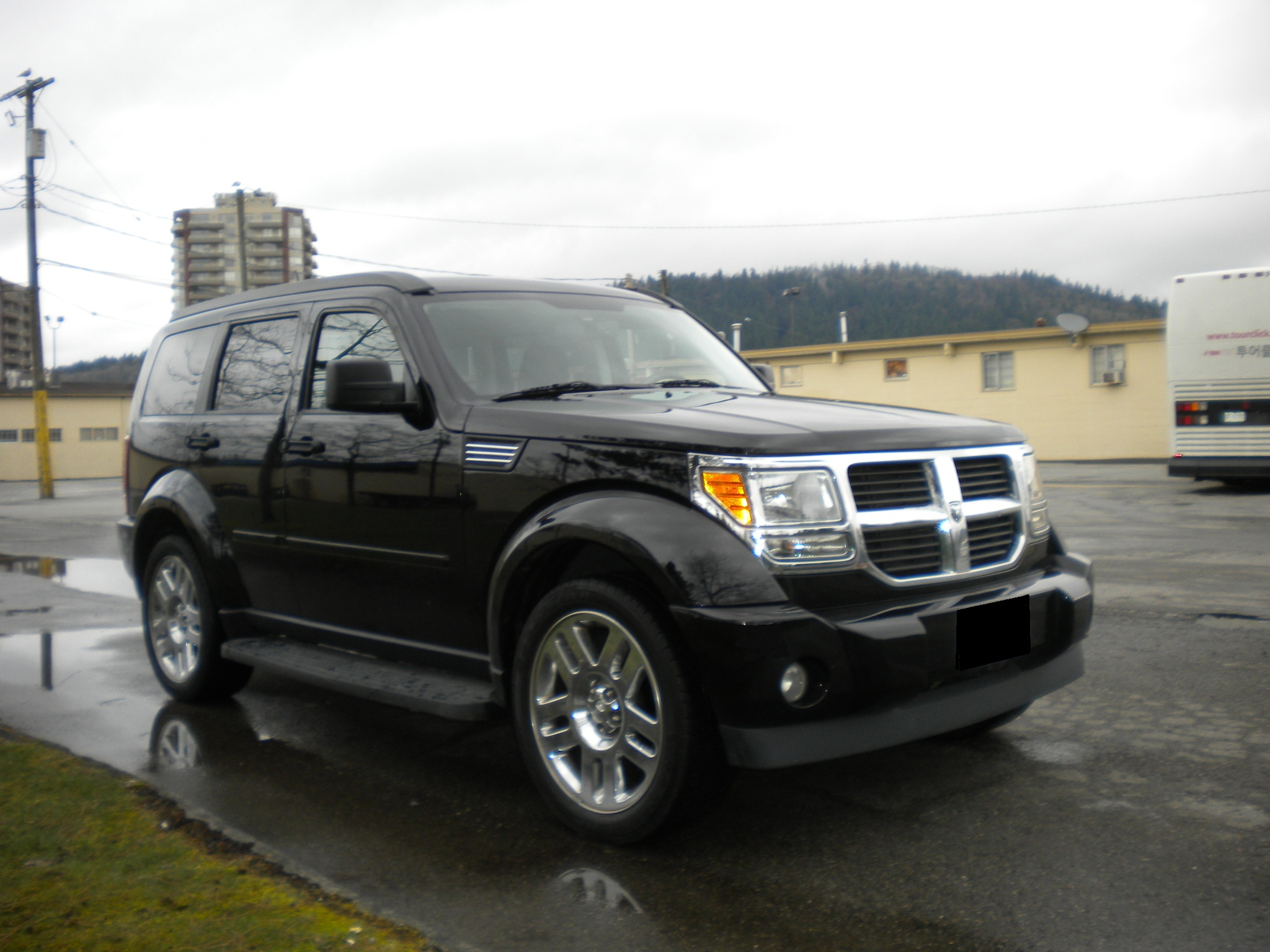 2007 dodge nitro 4x4 slt axis auto. Black Bedroom Furniture Sets. Home Design Ideas