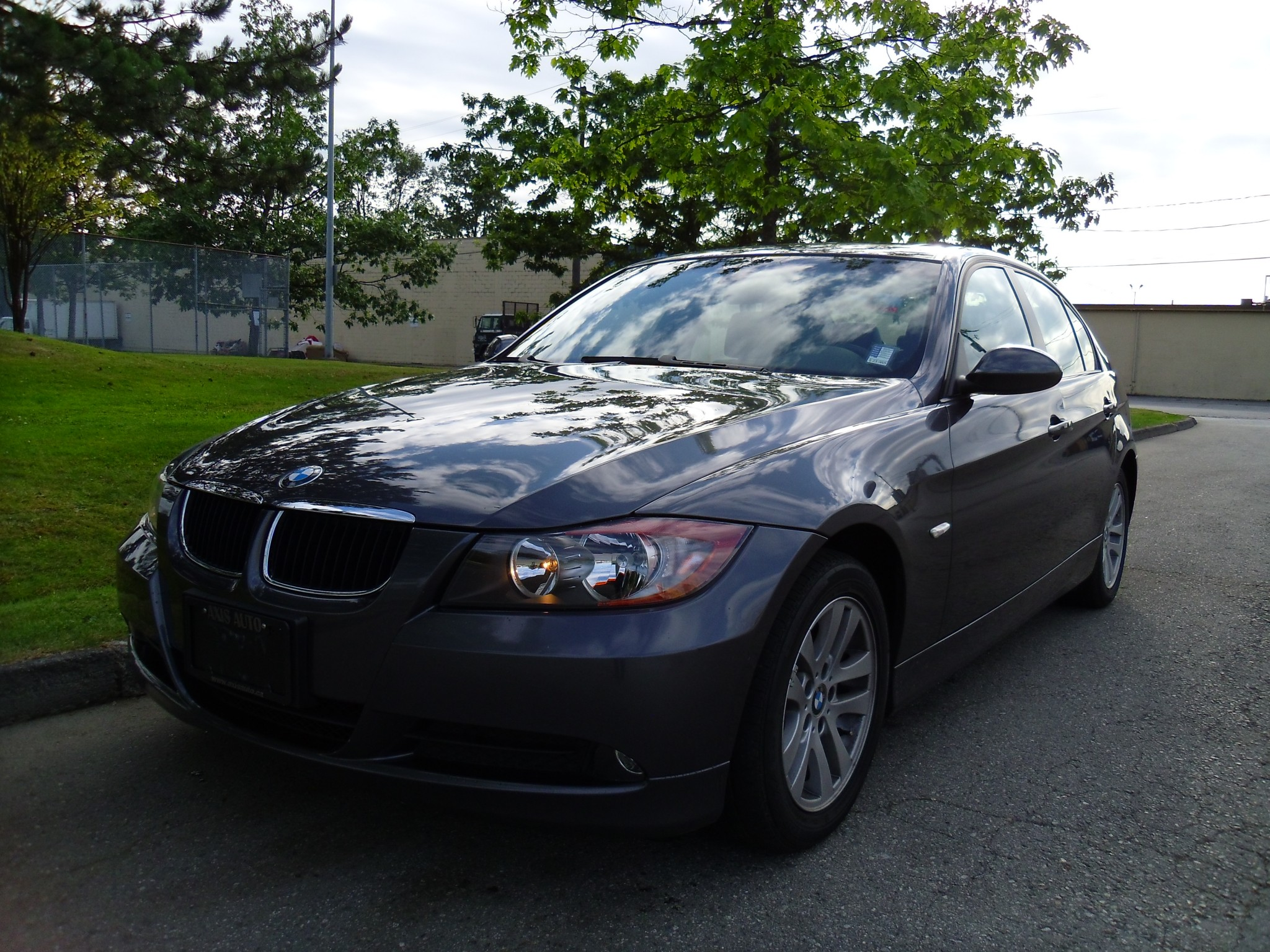 2008 bmw 323i automatic ca e90 related infomation. Black Bedroom Furniture Sets. Home Design Ideas