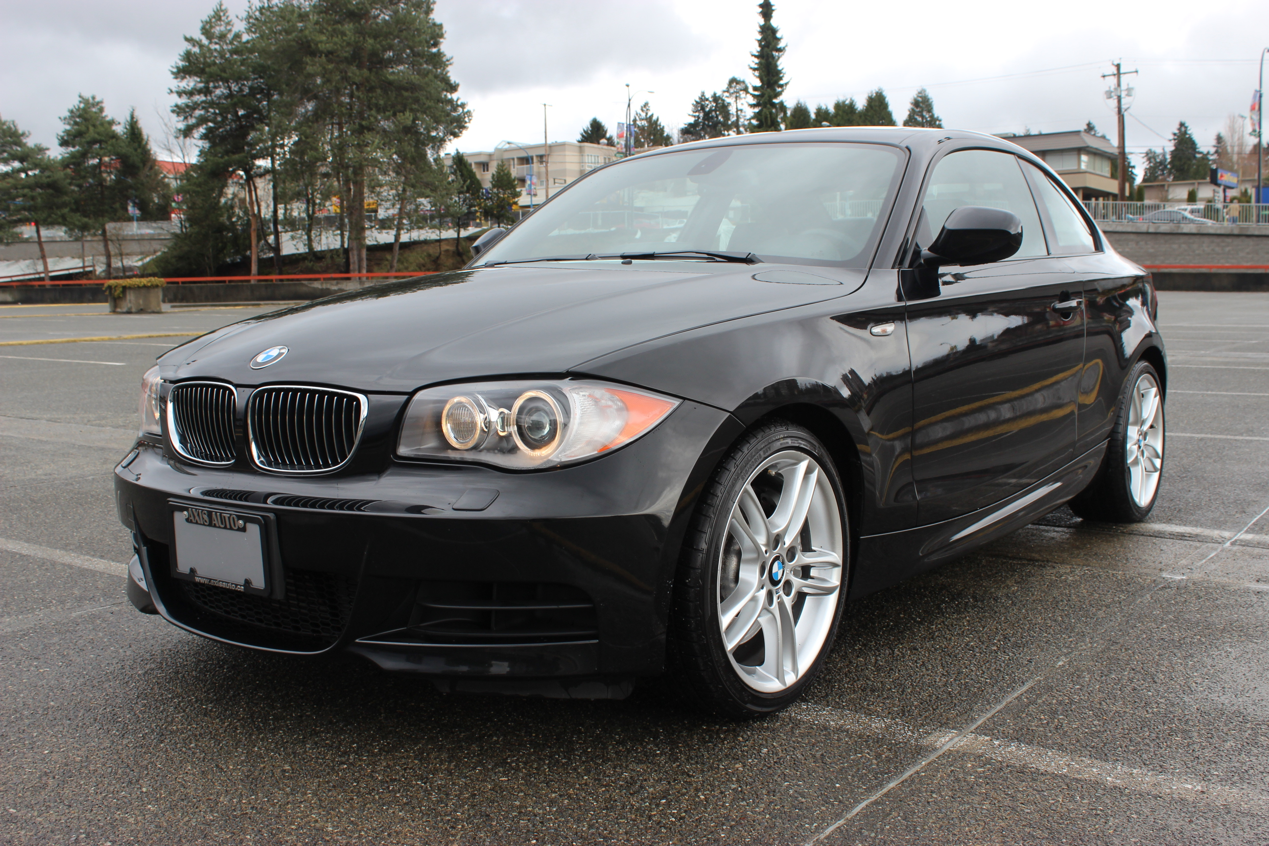 2011 bmw 135i m sport pkg axis auto. Black Bedroom Furniture Sets. Home Design Ideas