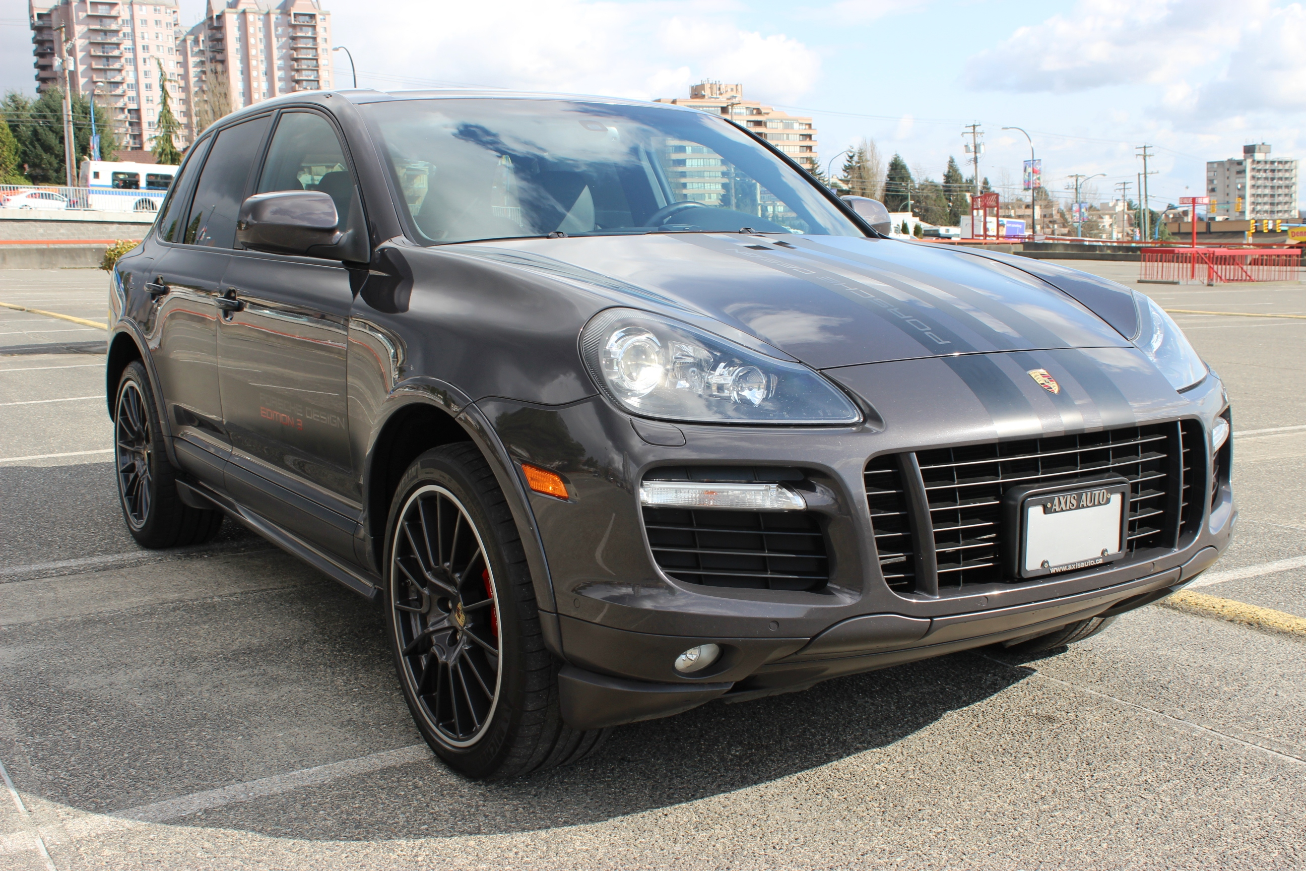 2010 porsche cayenne gts edition 3 axis auto. Black Bedroom Furniture Sets. Home Design Ideas