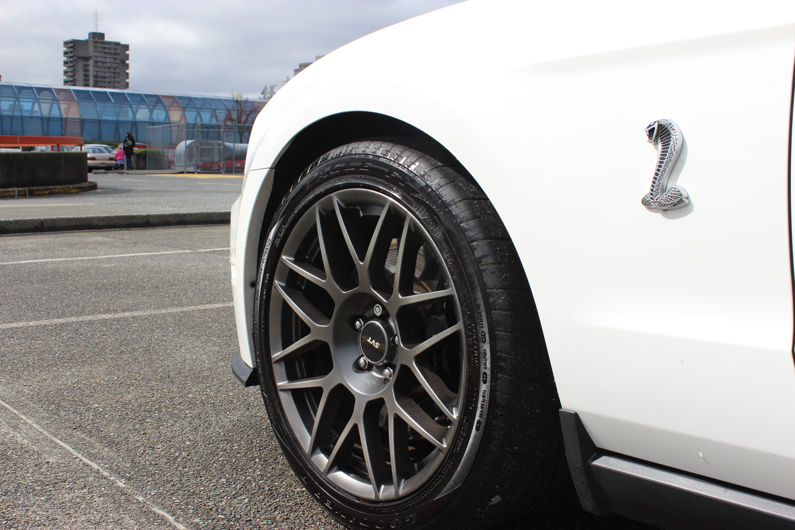 2011 Ford Mustang Shelby Gt500 Convertible Axis Auto