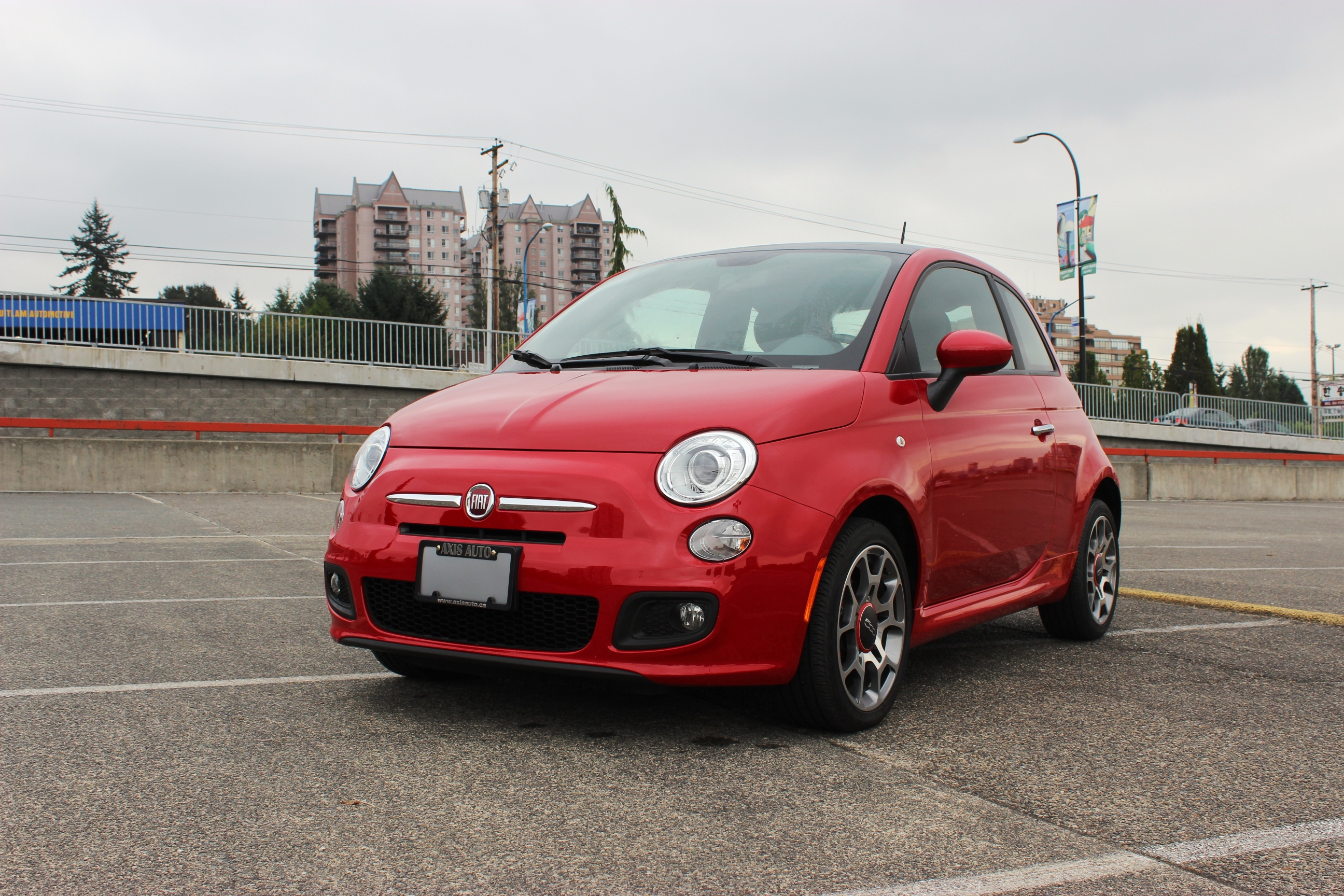 2013 fiat 500 sport axis auto. Black Bedroom Furniture Sets. Home Design Ideas